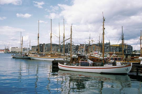 Tres Capitales Escandinavas y Fiordos - Sato Tours