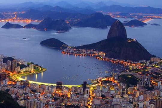 Río de Janeiro - Baja Temporada - G3