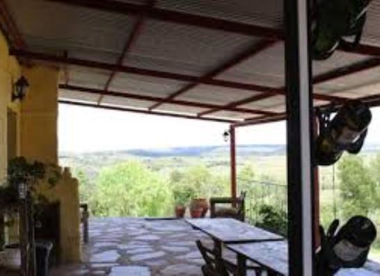 Campo y Naturaleza - Posada El Capricho - Turismo Nacional