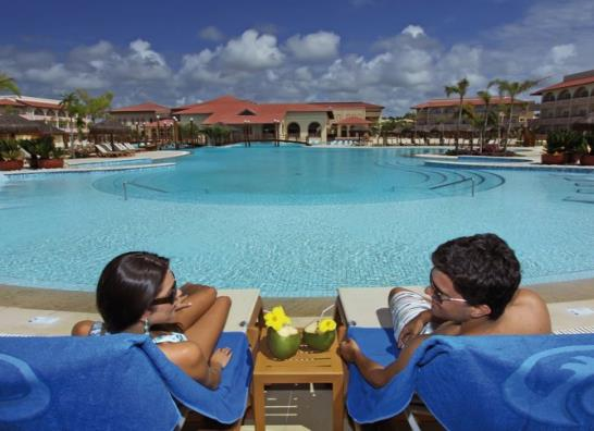 Grand Palladium Imbassai Resort & Spa - Verano - LA