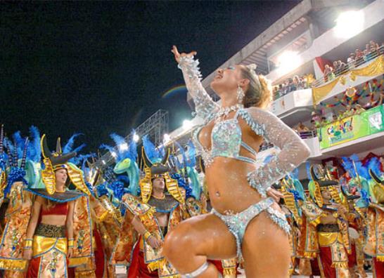 Florianópolis - A Todo Sol - 8 días - En bus - Carnaval