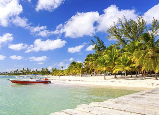 Punta Cana - Verano -  AV
