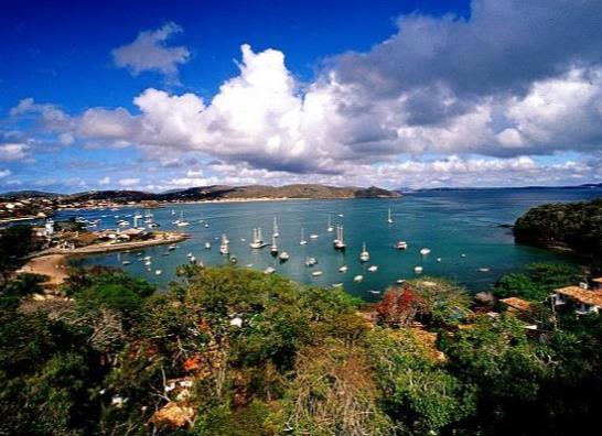 Río de Janeiro y Búzios - Semana de Turismo - Vuelo Charter