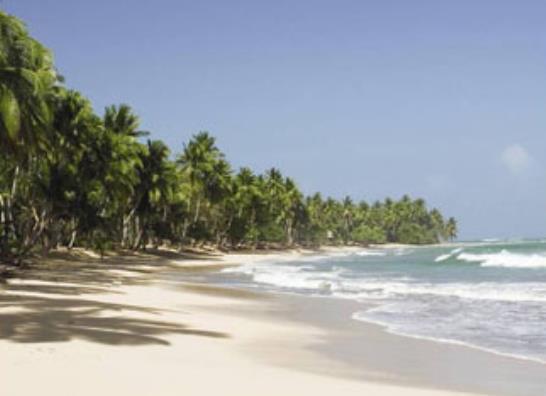 Punta Cana  - Semana de Turismo  2022 - LA - Cupos Confirmados
