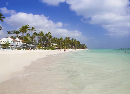 Punta Cana - Verano-  Avianca