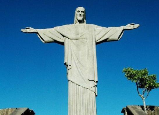 Río de Janeiro - Verano - LA