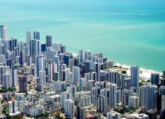 Recife con Latam - Carnaval