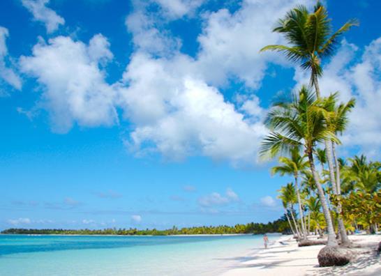 Punta Cana Segura y Flexible - Salidas Exclusivas - Copa Airlines