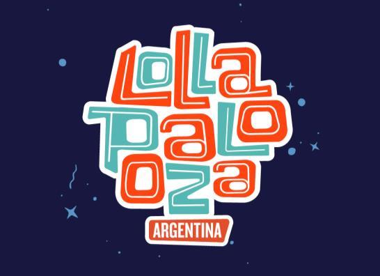LOLLAPALOOZA en Buenos Aires
