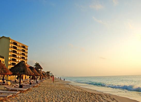 Cancún - Verano -  Latam