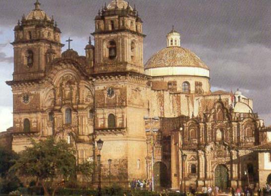 Lima, Cusco, Valle Sagrado y Aguas Calientes - Latam  - Semana de Turismo - Cupos Confirmados