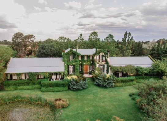 La Casa de los Limoneros - Turismo Nacional
