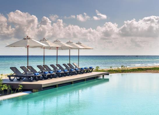 Riviera Maya by Ocean  - Copa Vacations