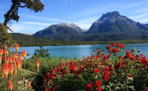 Bariloche & San Martín de los Andes con Aerolíneas Vacaciones - Vacaciones de Primavera