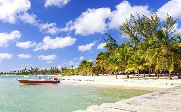 Punta Cana - Verano -  Avianca