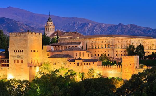 Madrid y Andalucía - VPT
