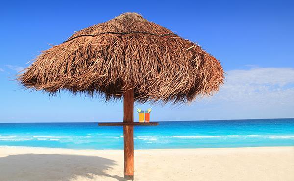 Costa Mujeres - Semana de Turismo - Copa Vacations