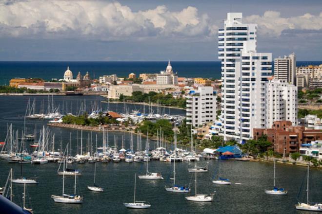 Cartagena e Isla Baru - Copa Vacations