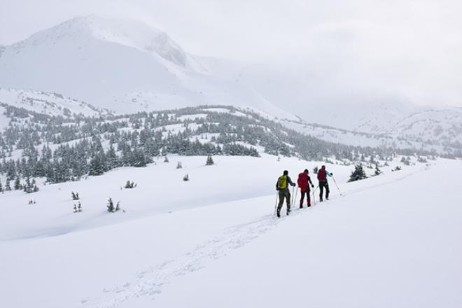 Alaska - Auroras Boreales, el Circulo Árctico, Aguas Termales y Ski