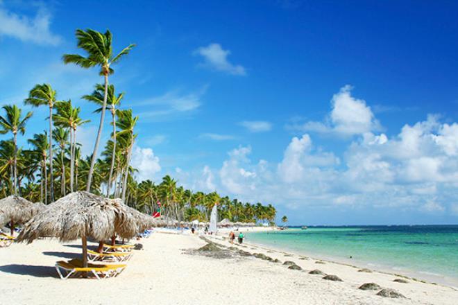 Punta Cana - Copa Vacations