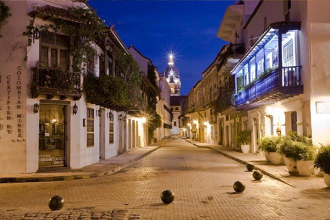 Cartagena - Semana de Turismo - Avianca