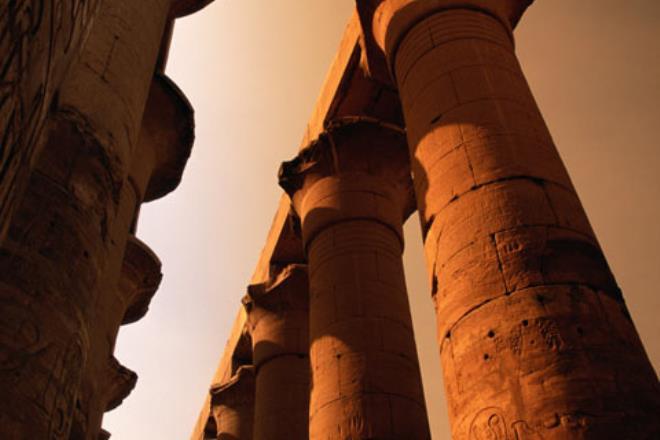 Odisea en el Nilo