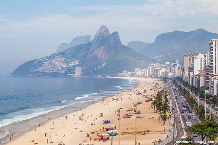 Río de Janeiro - Baja Temporada - LA