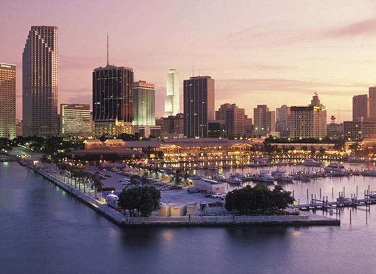 Miami - Semana de Turismo - Copa Vacations