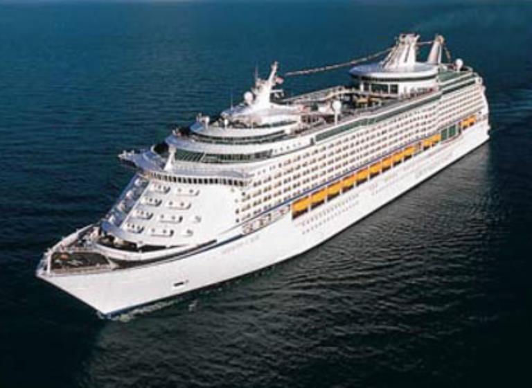 Adventure of The Seas - Royal Caribbean
