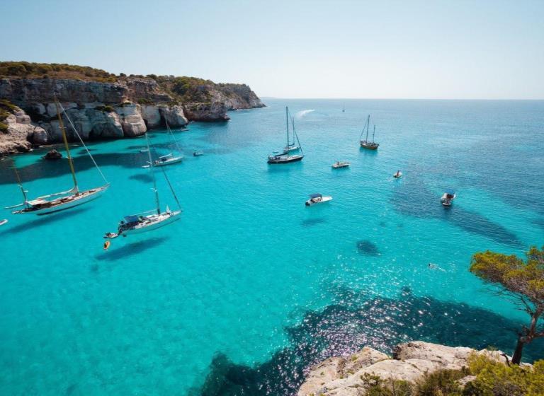 España Mediterránea - Salidas Grupales -