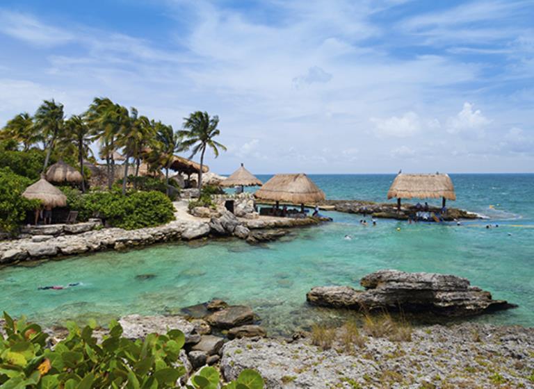 Riviera Maya - Semana de turismo -  Copa Vacations