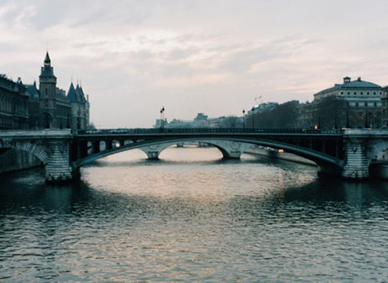 Paris - Baja Temporada - UX