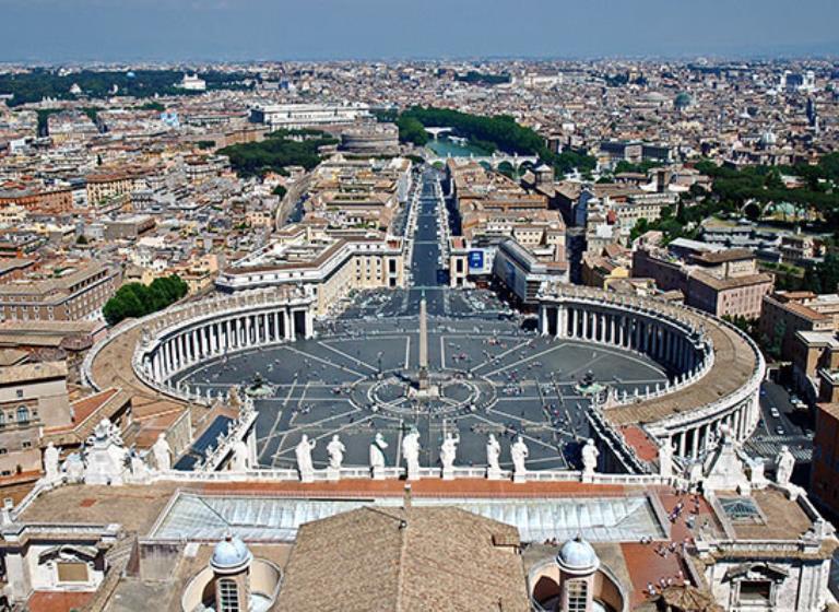 Italia - Roma y Nápoles 4 noches