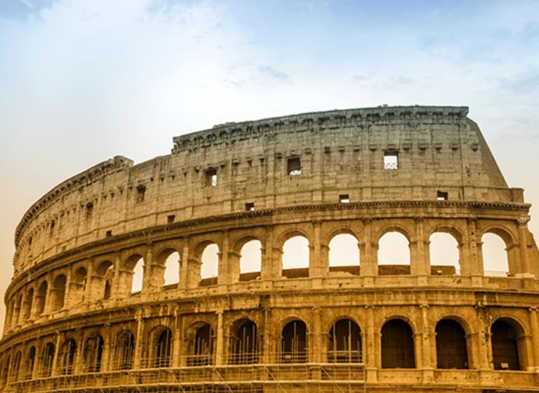 Roma - Baja Temporada - UX