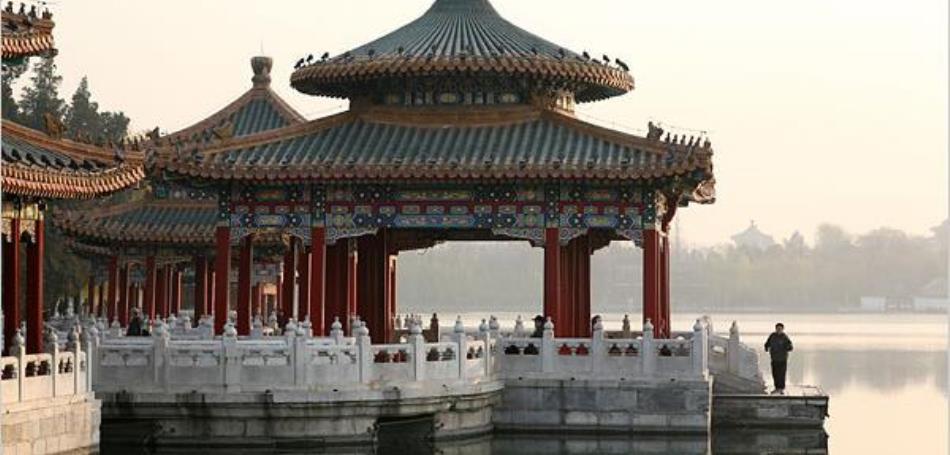 Maravillas de China