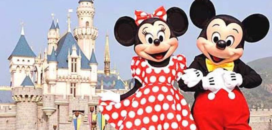 Disney - Copa Vacations