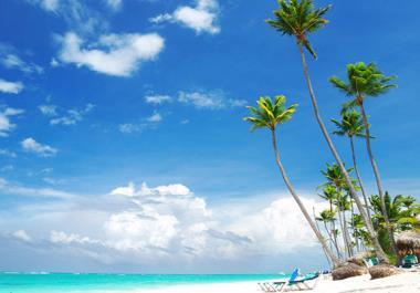 Punta Cana by Riu - Copa Vacations