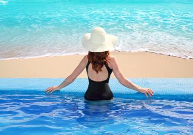 Riviera Maya - Baja Temporada - AV