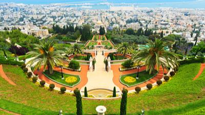 Israel - Tierra Santa