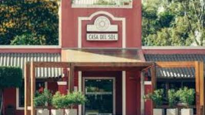 Colonia - Escapada a Casa del Sol - Turismo Nacional