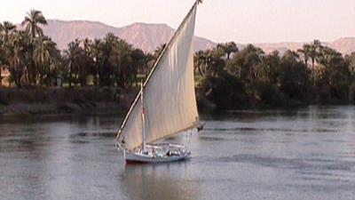 Egipto - Tesoros del Nilo