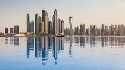 Dubái (3 Noches)