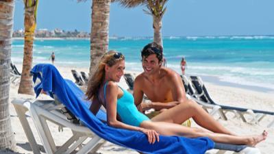 Luna de Miel - Riviera Maya - Palladium - Copa Vacations