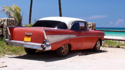 Mini Fantasía Cubana
