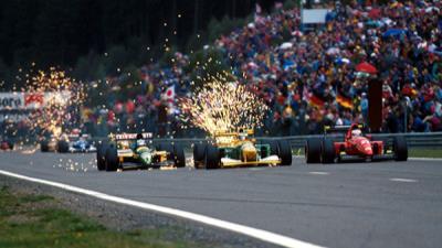 Gran Premio Formula 1 Brasil