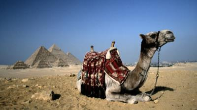 Destaques de Egipto