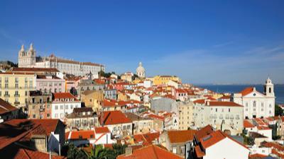 Norte de Portugal y Santiago - Surland