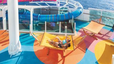 Crucero Royal Caribbean - 3 noches Bahamas + Perfect Day - desde MIami