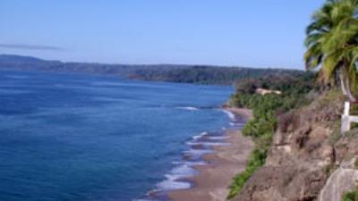 Surfeando en la Costa Pacifica Nivel Principiante 2021