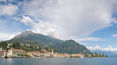 Italia - Lagos del Norte de Italia